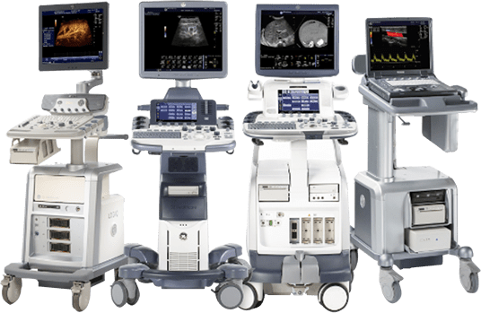 Enterprise Ultrasound | New + Used Ultrasound Machines ...