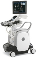 GE Logiq E9 Ultrasound Machine for sale