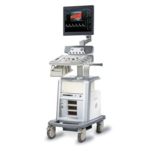 GE Logiq P5 Ultrasound Machine