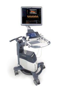 GE Logiq S8 Ultrasound Machine