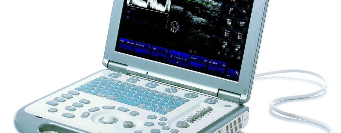 Mindray M5 portable Ultrasound machine