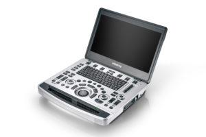 Mindray M9 portable Ultrasound machine
