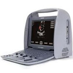 Siemens Cypress Plus Portable Ultrasound Machine