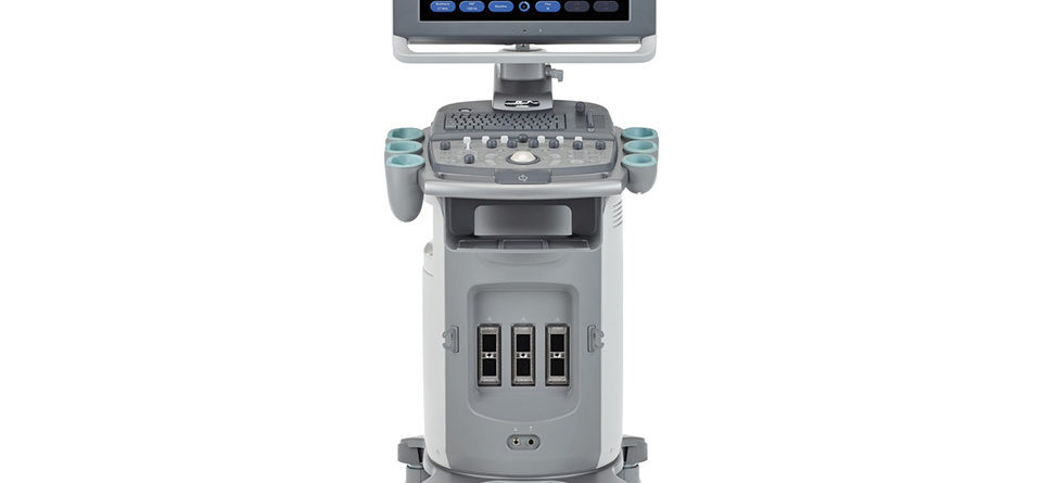 siemens x300 PE ultrasound machine for sale