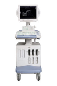 Toshiba Nemio XG ultrasound machine