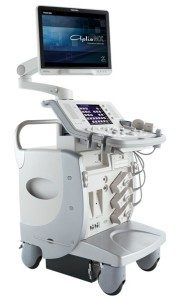 toshiba aplio mx ultrasound machine