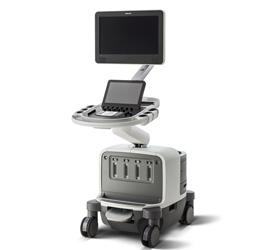 Philips Epiq 7 ultrasound machine