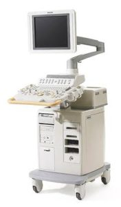 Philips hd11xe ultrasound machine