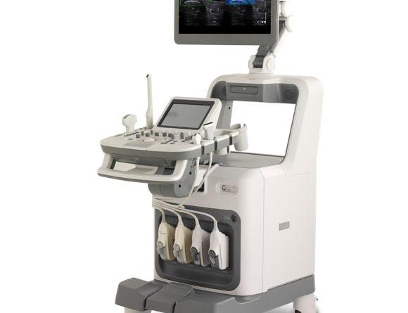 Samsung Medison Accuvix A30 3D Ultrasound Machine