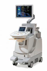 philips ie33 cardiac ultrasound system