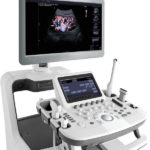 Samsung accuvix a30 3D ultrasound machine