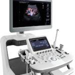 Samsung accuvix a30 3D ultrasound machine