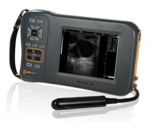 BMV L60Vet Farm Ultrasound machine