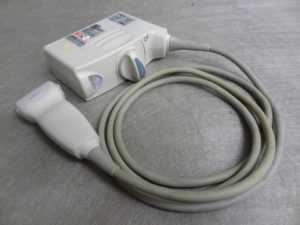 Toshiba PLT-1204BX linear ultrasound probe