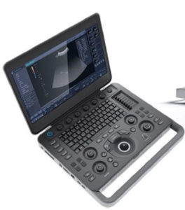 Sonoscape X5 New Portable ultrasound system