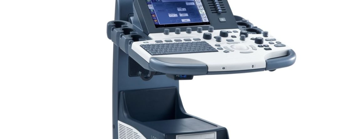 GE Voluson S8 4d ultrasound system