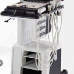 GE LOGIQ e nextgen PORTABLE ultrasound system