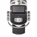 Philips Epiq 5 Ultrasound System Control Panel