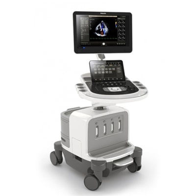 Philips Epiq-5 ultrasound machine