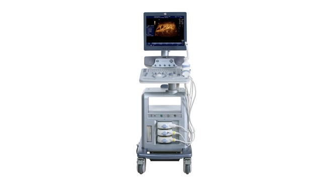 Purchase GE logiq p6 ultrasound machine