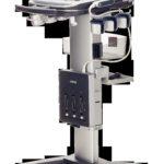 SonoBook9 Cart tripleconnect Ultrasound Machine