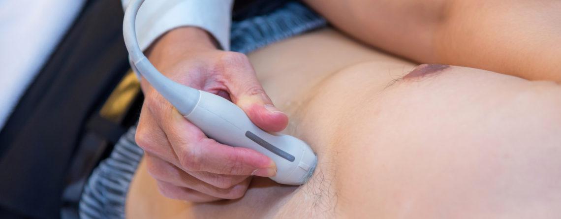portable ultrasound